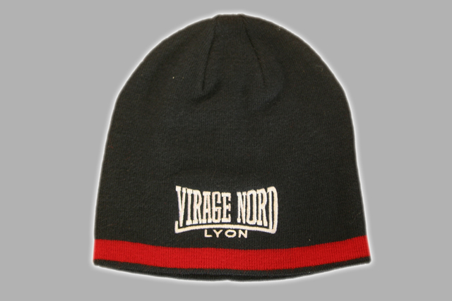 Bonnet Virage Nord