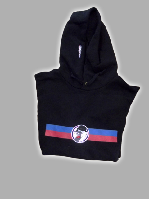 Sweat Capuche BG